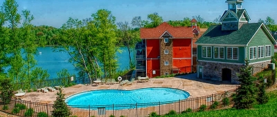 AMENITIES ON NORRIS LAKE